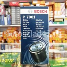 Фильтр масляный BOSCH 1457437001