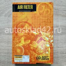 Фильтр воздушный JUST DRIVE JDA-0095