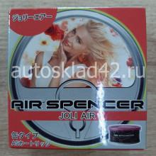 Ароматизатор EIKOSHA AIR SPENCER JOLI AIR (ВОЗДУШНАЯ СЛАДОСТЬ A-100)