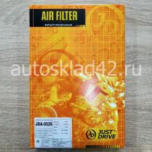 Фильтр воздушный JUST DRIVE JDA-0026