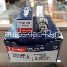 Свеча зажигания DENSO 3068 W20FP-U