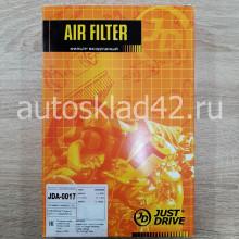Фильтр воздушный JUST DRIVE JDA-0017
