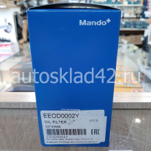 Фильтр масляный MANDO EEOD0002Y