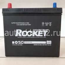 Аккумулятор ROCKET SMF+50 55Ah 12V 520A п/п (238*129*225)