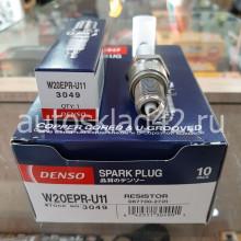 Свеча зажигания DENSO 3049 W20EPR-U11
