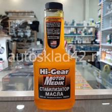 HI-GEAR MOTOR MEDIC Стабилизатор вязкости масла 355мл
