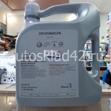 Масло моторное VAG 5W-30 Longlife III 504.00/507.00 5л