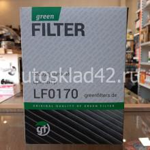 Фильтр воздушный GREEN FILTER LF0170
