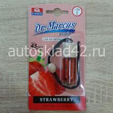 Ароматизатор Dr.Marcus Ecolo Strawberry