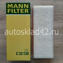 Фильтр воздушный MANN C32130