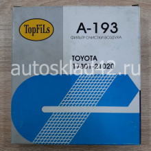 Фильтр воздушный TopFils A-193