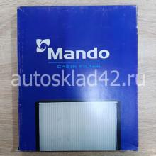 Фильтр салонный MANDO MCF028