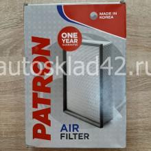 Фильтр воздушный PATRON PF1696KOR