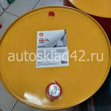 Масло моторное Shell HELIX HX8 5W-40 209л (цена за 1л)