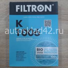Фильтр салонный FILTRON K 1006
