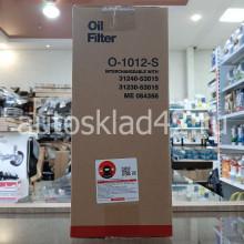 Фильтр масляный SAKURA O-1012-S