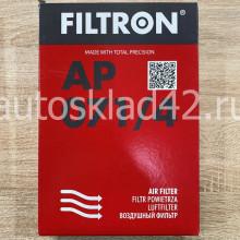 Фильтр воздушный FILTRON AP 071/4