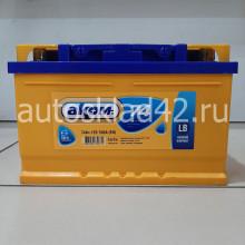 Аккумулятор АКОМ LB 74Ah 12V 700A о/п (277*175*175) Ca/Ca