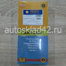 Фильтр воздушный AM ENG 7051