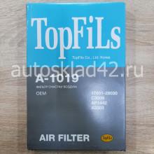 Фильтр воздушный TopFils A-1019