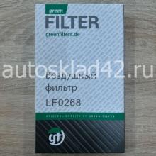 Фильтр воздушный GREEN FILTER LF0268