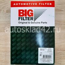 Фильтр воздушный BIG GB-922