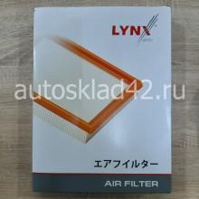 Фильтр воздушный LYNXauto LA-1541