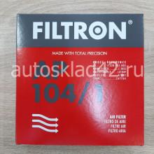 Фильтр воздушный FILTRON AP 104/1