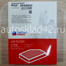 Фильтр воздушный DOUBLE FORCE DFA20033