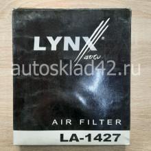Фильтр воздушный LYNXauto LA-1427