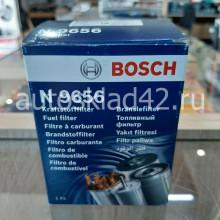 Фильтр топливный BOSCH 1457429656