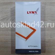 Фильтр воздушный LYNXauto LA-1021