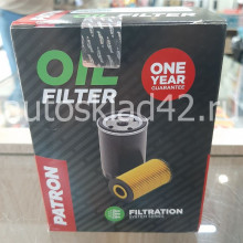 Фильтр масляный PATRON PF4211
