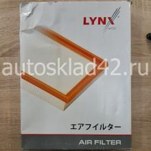 Фильтр воздушный LYNXauto LA-1211