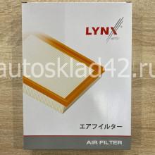 Фильтр воздушный LYNXauto LA-1915