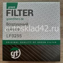 Фильтр воздушный GREEN FILTER LF0255