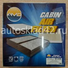 Фильтр салонный AMD.FC59