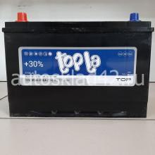 Аккумулятор TOPLA Asia TOP 95Ah 12V 850A п/п (303*174*218) Ca/Ca