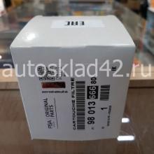 CITROEN/PEUGEOT 9801366680 Фильтр топливный