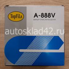 Фильтр воздушный TopFils A-888V