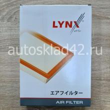 Фильтр воздушный LYNXauto LA-2090