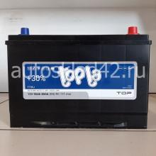 Аккумулятор TOPLA Asia TOP 95Ah 12V 850A о/п (303*174*218) Ca/Ca