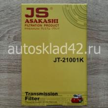 Фильтр АКПП JS ASAKASHI JT21001K