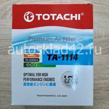 Фильтр воздушный TOTACHI TA-1114