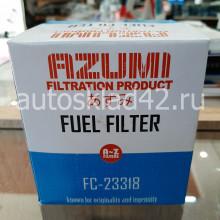 Фильтр топливный AZUMI FC-23318
