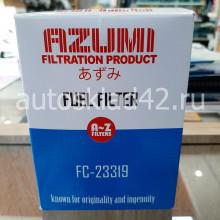 Фильтр топливный AZUMI FC-23319