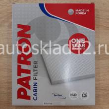 Фильтр салонный PATRON PF2480KOR