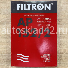 Фильтр воздушный FILTRON AP 152/2