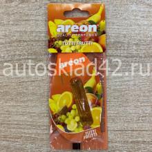Ароматизатор AREON Liquid 5ml Tutti Frutti
