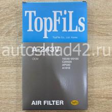 Фильтр воздушный TOPFILS A-243V